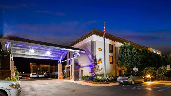 Best Western Laurel Inn