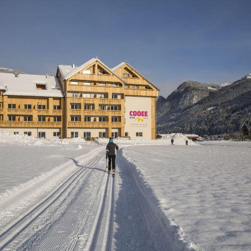 達斯坦阿爾卑斯酷易酒店