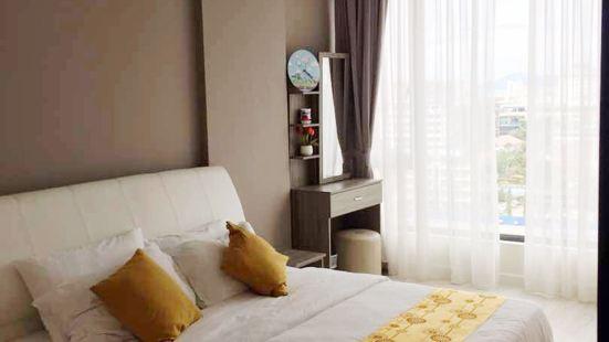 KK Privilege Suite 2 @ Sky Hotel KK