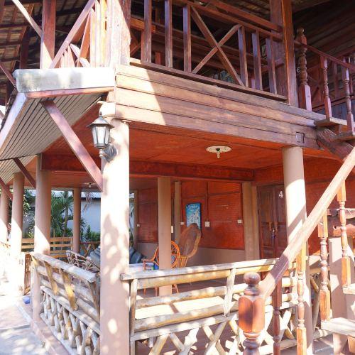 บ้านไทยสามัคคี เชียงคาน