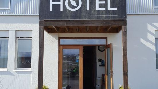 Húsavík Cape Hotel