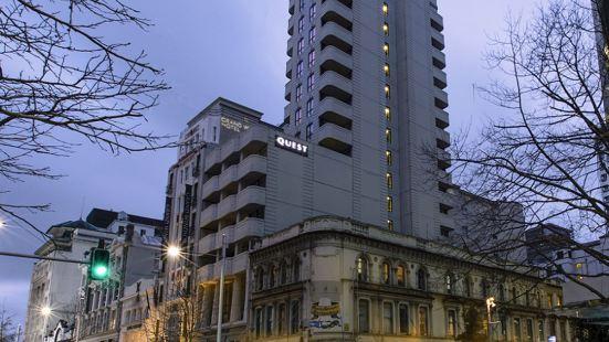 Portland Tower Apartment
