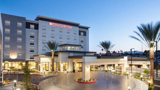 拉斯維加斯市中心希爾頓花園酒店