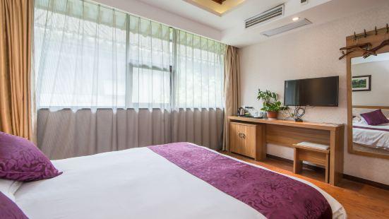 蘇州拙政世家酒店