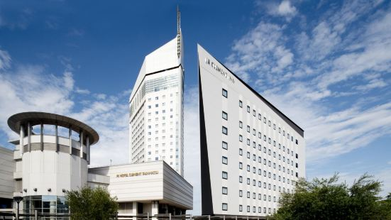 高松市 JR 克萊門特旅館