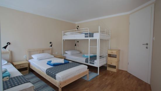 Hostel Adriatic Piran