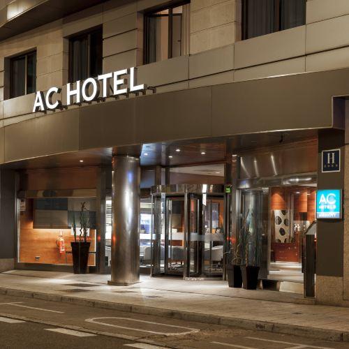 萊昂聖安東尼奧萬豪AC酒店