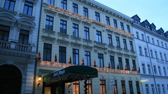 亞達吉奧酒店
