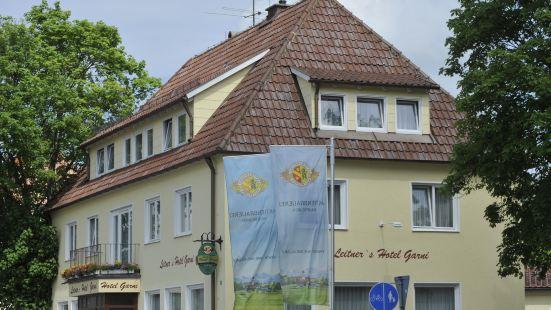 Leitners Hotel Garni