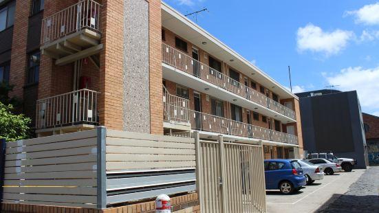 Richmond Accommodation Melbourne
