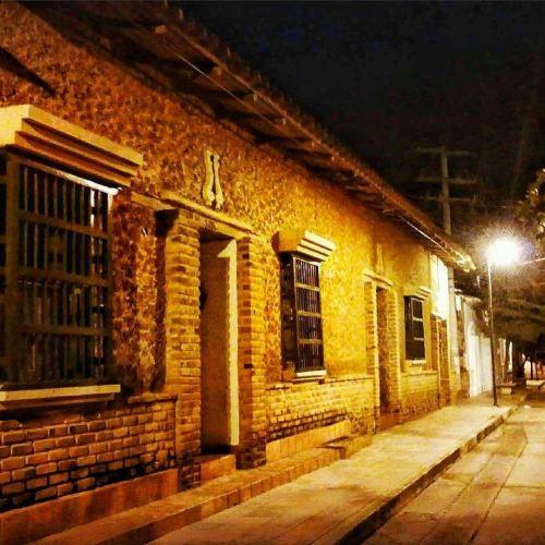 Casa de Los Santos Reyes Hotel Boutique Valledupar