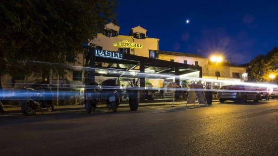 Hotel Pasike