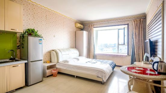 Harbin Youjian Apartment Hotel