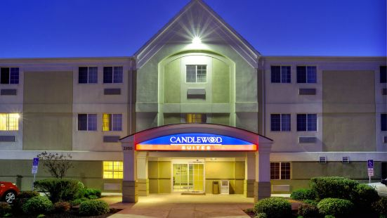 Candlewood Suites Killeen
