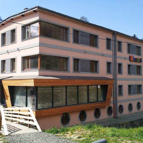 Inter Hostel Liberec