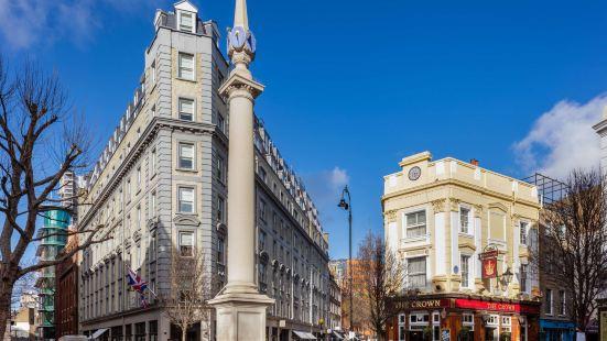 倫敦默瑟街愛德華麗笙酒店