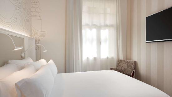 新罕布什爾州阿瓦斯卡爾酒店(馬德里)