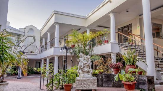 Suites Costa Blanca
