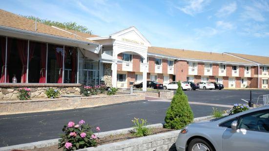 馬格努森國際酒店