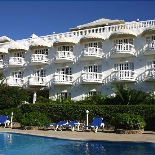 皮耶爾喬治皇宮酒店