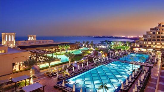 Rixos Bab Al Bahr - Ultra All Inclusive
