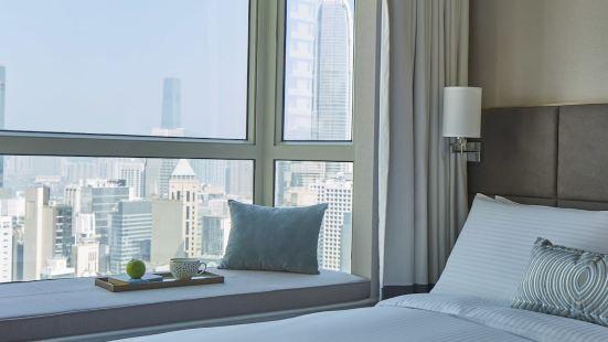 香港麥當勞道貳號酒店