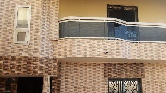 法圖尼迪亞耶住宅酒店