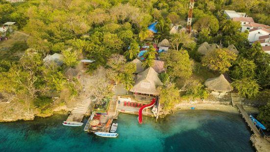 Hotel Isla Lizamar