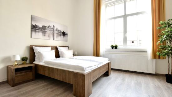 Standard Apartment by Hi5 - Bazilika Suite