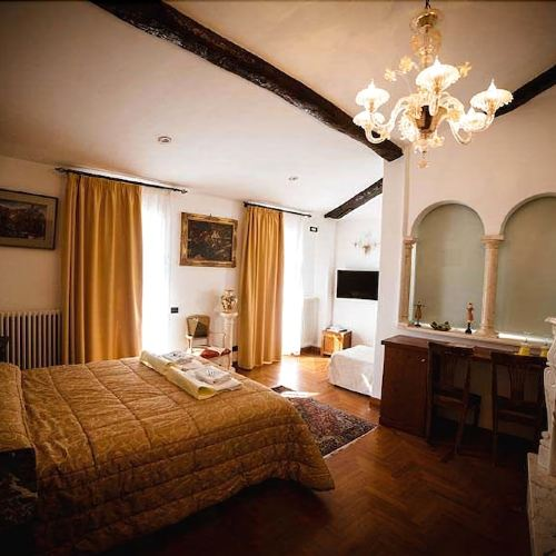 Camere Nicolina