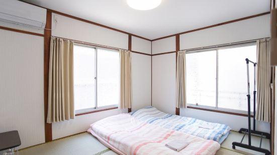 4分可達天空樹墨田區3卧室免費WiFi