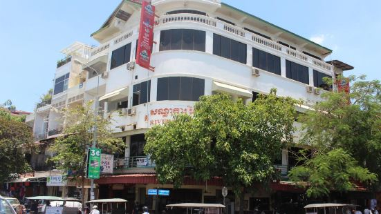 浦江之星酒店