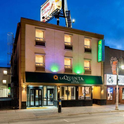 La Quinta by Wyndham Oshawa