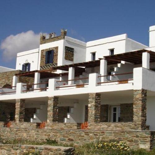 Anemismata Apartments