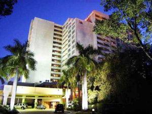 北勞德代爾堡萬豪酒店(Fort Lauderdale Marriott North)