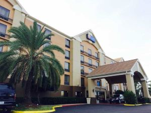 Comfort Inn & Suites 西南高速公路西部公園酒店(Comfort Inn & Suites Southwest Fwy at Westpark)