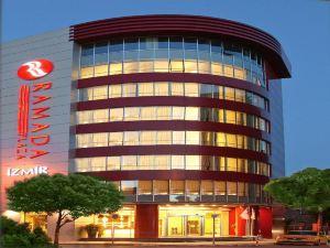 伊茲密爾華美達廣場酒店(Ramada Plaza Izmir)