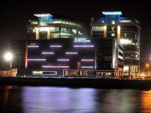 朱麗斯酒店(Jurys Inn Newcastle)