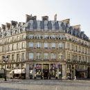 巴黎盧浮宮凱悅酒店(Hotel Du Louvre, a Hyatt Hotel Paris)