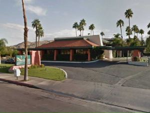 優質酒店(Quality Inn Palm Springs)