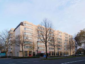 萊昂納多酒店 杜塞爾多夫市中心(Leonardo Hotel Dusseldorf City Center)