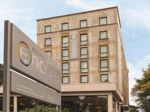 伯爾尼茅斯華美達安可酒店(Ramada Encore Bournemouth Hotel)