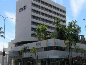 凱恩斯里吉斯廣場酒店(Rydges Plaza Cairns)