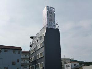 廣島com inn民宿(Guest House com inn Hiroshima)
