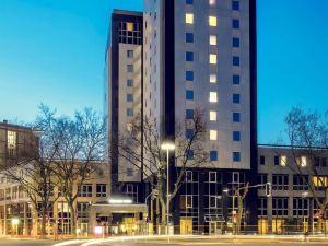 波鴻市美居酒店(Mercure Hotel Bochum City)