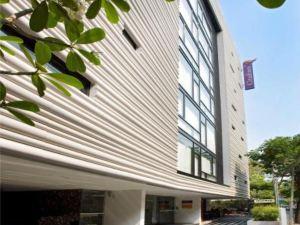 曼谷素坤逸西塔迪內斯23酒店(Citadines Sukhumvit 23 Bangkok)