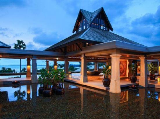 普吉岛万豪奈阳海滩水疗度假村(phuket marriott resort and spa, na