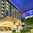 格魯維諾機場貝斯特韋斯特優質酒店(BEST WESTERN PLUS Grosvenor Airport Hotel)