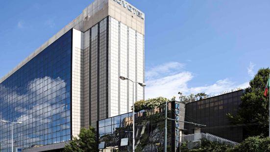 諾富特熱那亞歐維斯特酒店