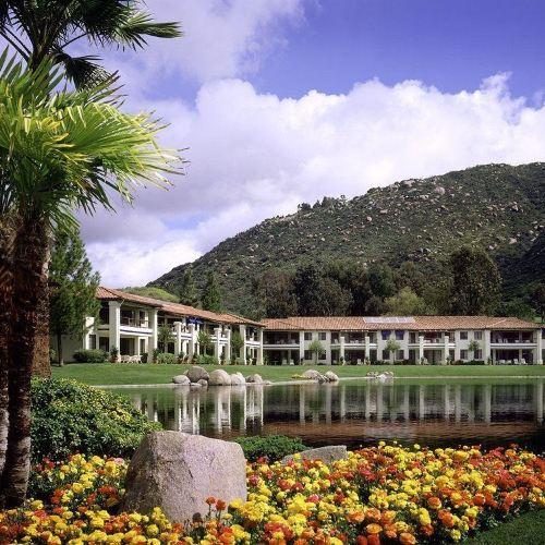聖地亞哥韋爾克度假村